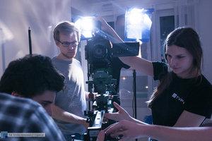 Nagrania filmu promocyjnego Juwenaliów PW 2017 - 113 zdjęcie w galerii.