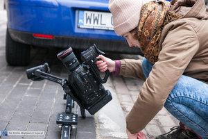 Nagrania filmu promocyjnego Juwenaliów PW 2017 - 118 zdjęcie w galerii.