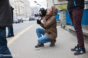Nagrania filmu promocyjnego Juwenaliów PW 2017 - 132 zdjęcie w galerii.