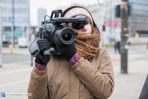 Nagrania filmu promocyjnego Juwenaliów PW 2017 - 138 zdjęcie w galerii.