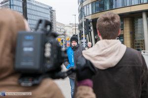Nagrania filmu promocyjnego Juwenaliów PW 2017 - 139 zdjęcie w galerii.