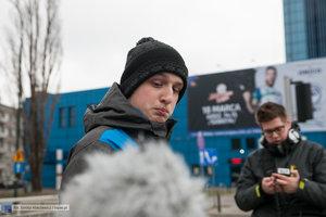 Nagrania filmu promocyjnego Juwenaliów PW 2017 - 140 zdjęcie w galerii.