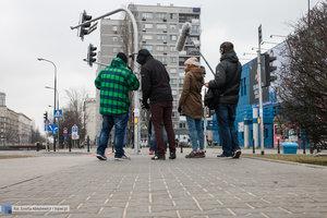 Nagrania filmu promocyjnego Juwenaliów PW 2017 - 144 zdjęcie w galerii.