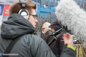 Nagrania filmu promocyjnego Juwenaliów PW 2017 - 145 zdjęcie w galerii.
