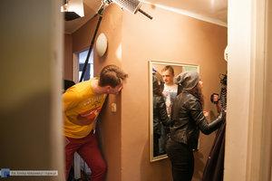 Nagrania filmu promocyjnego Juwenaliów PW 2017 - 206 zdjęcie w galerii.