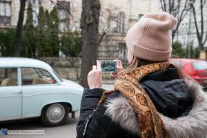 Nagrania filmu promocyjnego Juwenaliów PW 2017 - 208 zdjęcie w galerii.