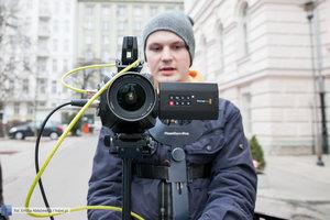 Nagrania filmu promocyjnego Juwenaliów PW 2017 - 214 zdjęcie w galerii.