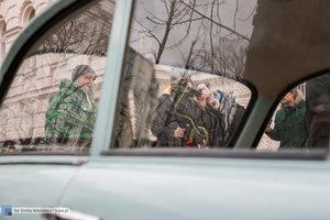 Nagrania filmu promocyjnego Juwenaliów PW 2017 - 216 zdjęcie w galerii.