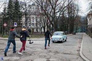 Nagrania filmu promocyjnego Juwenaliów PW 2017 - 219 zdjęcie w galerii.