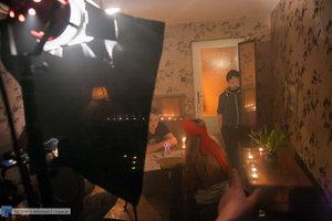 Nagrania filmu promocyjnego Juwenaliów PW 2017 - 284 zdjęcie w galerii.