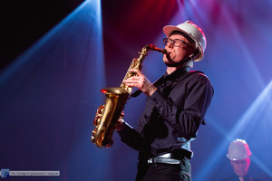 Nagrania zespołu The Engineers Band dla konsorcjum Enhance - 5 zdjęcie w galerii.