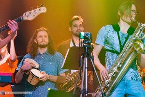 Nagrania zespołu The Engineers Band dla konsorcjum Enhance - 7 zdjęcie w galerii.