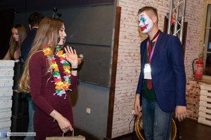 Otrzęsiny i wybory Miss & Mistera WIChiP i WIM - 32 zdjęcie w galerii.