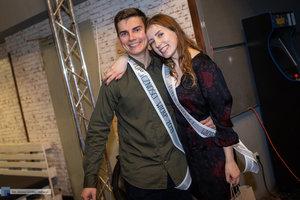 Otrzęsiny i wybory Miss & Mistera WIChiP i WIM - 75 zdjęcie w galerii.