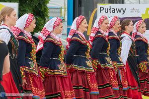"""""""Polska NAJ"""" - występ Zespołu Pieśni i Tańca Politechniki Warszawskiej - 39 zdjęcie w galerii."""
