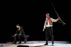 """Próba medialna musicalu """"Les Misérables"""" - 3 zdjęcie w galerii."""