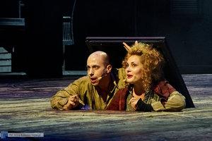 """Próba medialna musicalu """"Les Misérables"""" - 5 zdjęcie w galerii."""