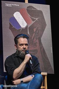 """Próba medialna musicalu """"Les Misérables"""" - 17 zdjęcie w galerii."""