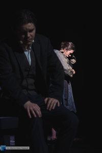 """Próba medialna musicalu """"Les Misérables"""" - 18 zdjęcie w galerii."""