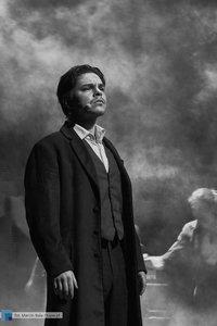 """Próba medialna musicalu """"Les Misérables"""" - 19 zdjęcie w galerii."""