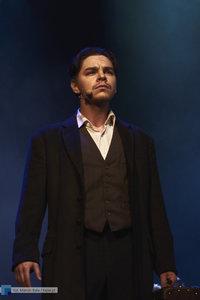 """Próba medialna musicalu """"Les Misérables"""" - 21 zdjęcie w galerii."""