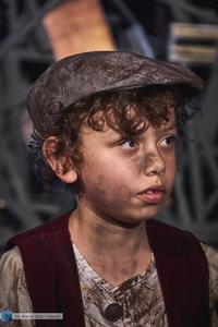 """Próba medialna musicalu """"Les Misérables"""" - 27 zdjęcie w galerii."""