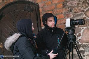 Producja traileru TVPW LIVE w obiektywie - 15 zdjęcie w galerii.