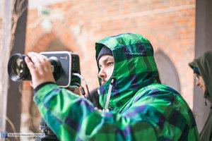 Producja traileru TVPW LIVE w obiektywie - 23 zdjęcie w galerii.