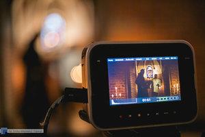 Producja traileru TVPW LIVE w obiektywie - 47 zdjęcie w galerii.