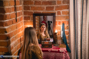 Producja traileru TVPW LIVE w obiektywie - 101 zdjęcie w galerii.
