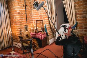Producja traileru TVPW LIVE w obiektywie - 102 zdjęcie w galerii.