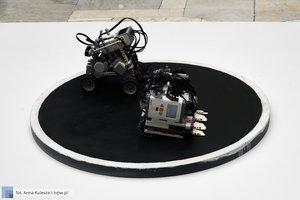 Robomaticon 2019 - 1 zdjęcie w galerii.