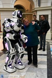Robomaticon 2019 - 4 zdjęcie w galerii.