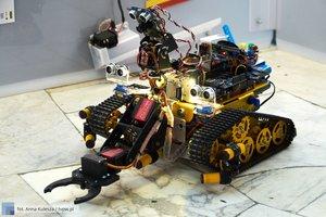 Robomaticon 2019 - 7 zdjęcie w galerii.