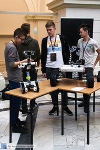 Robomaticon 2019 - 10 zdjęcie w galerii.
