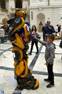 Robomaticon 2019 - 13 zdjęcie w galerii.