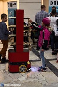 Robomaticon 2019 - 18 zdjęcie w galerii.