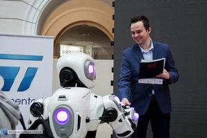 Robomaticon 2019 - 38 zdjęcie w galerii.