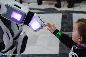 Robomaticon 2019 - 39 zdjęcie w galerii.