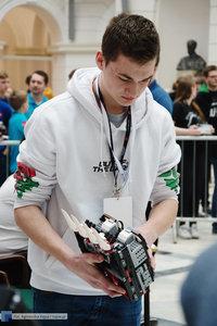 Robomaticon 2019 - 40 zdjęcie w galerii.