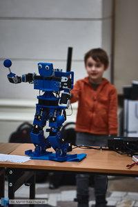 Robomaticon 2019 - 42 zdjęcie w galerii.