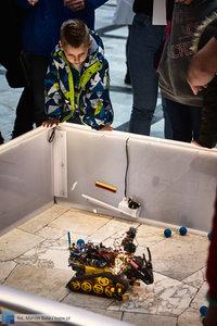 Robomaticon 2019 - 49 zdjęcie w galerii.