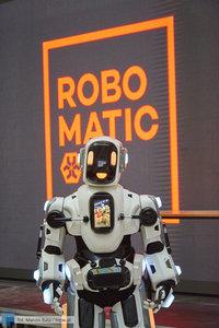 Robomaticon 2019 - 55 zdjęcie w galerii.