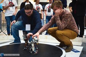 Robomaticon 2019 - 61 zdjęcie w galerii.