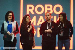 Robomaticon 2019 - 64 zdjęcie w galerii.