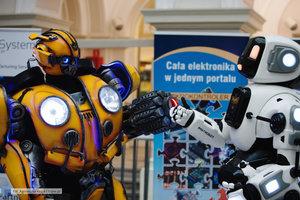 Robomaticon 2019 - 72 zdjęcie w galerii.