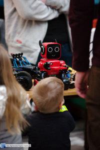 Robomaticon 2019 - 78 zdjęcie w galerii.