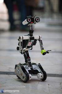 Robomaticon 2019 - 83 zdjęcie w galerii.