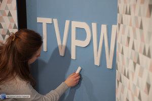 Suchar Codzienny w TVPW Live! - 1 zdjęcie w galerii.