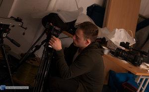 Suchar Codzienny w TVPW Live! - 5 zdjęcie w galerii.